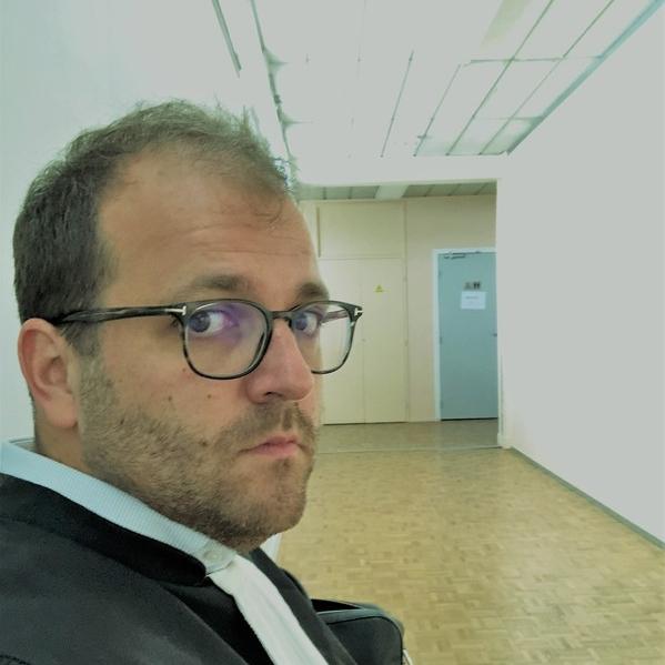 Maître Paul Henri Delarue