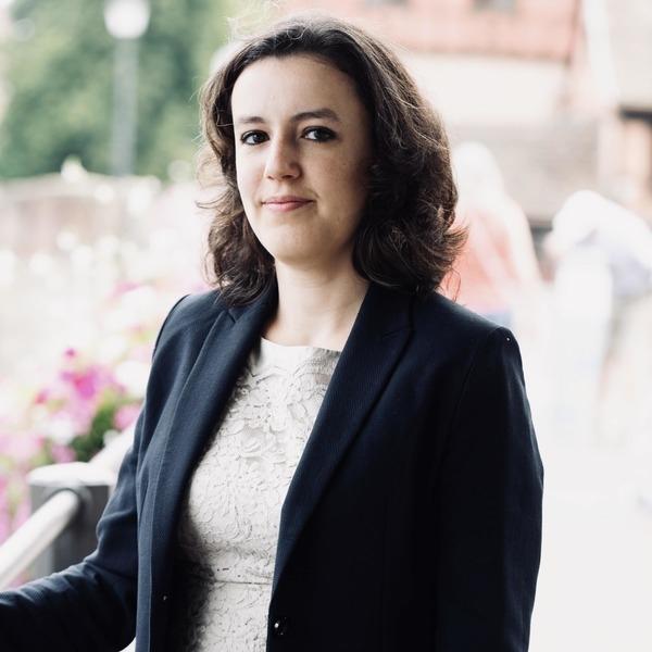 Maître Marika Steinmann