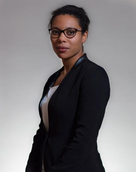 Maître Sarah Hanffou