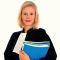 Photo de Me Ségolène BARDET, avocat à PARTHENAY