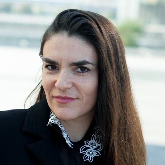 Maître Sandra Barrovecchio