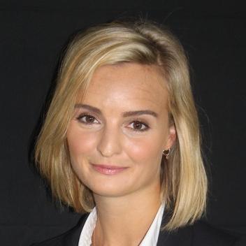 Maître Justine Cordonnier