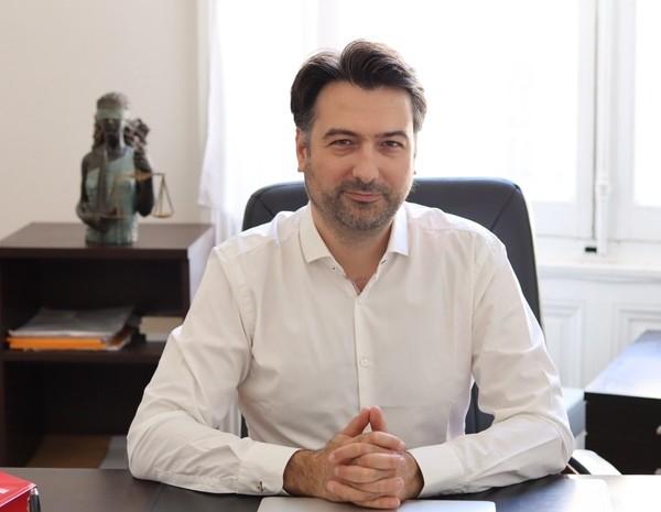 Maître Stéphane Tanguy