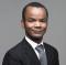 Photo de Me Cyrille APETOH, avocat à PARIS