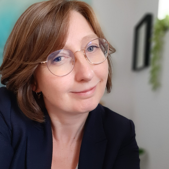 Maître Marie-Agnès Bernard-Hurstel