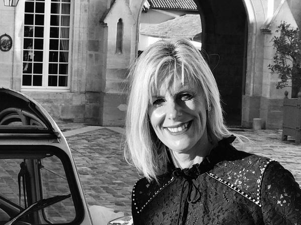 Maître Emmanuelle Balk-Nicolas