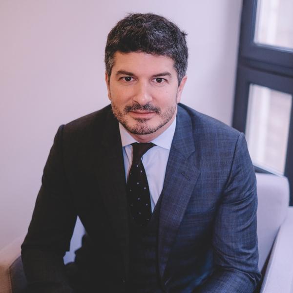 Maître Eric Deprez