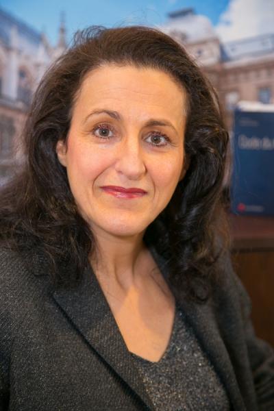 Maître Paola Perez Zarur