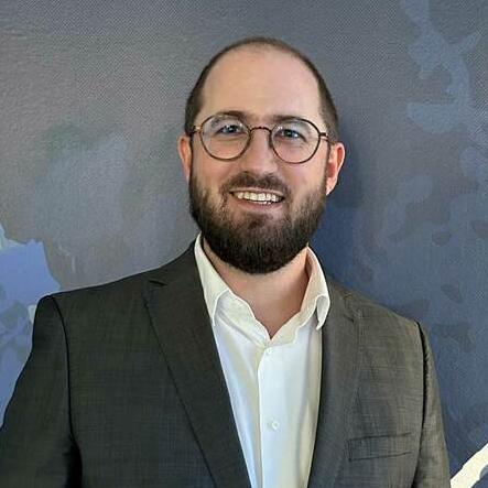 Maître Nicolas Rognerud