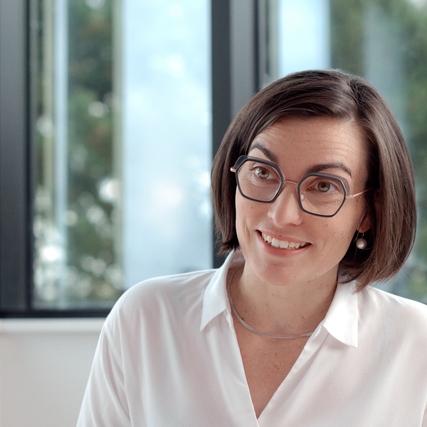 Maître Pauline Coirier
