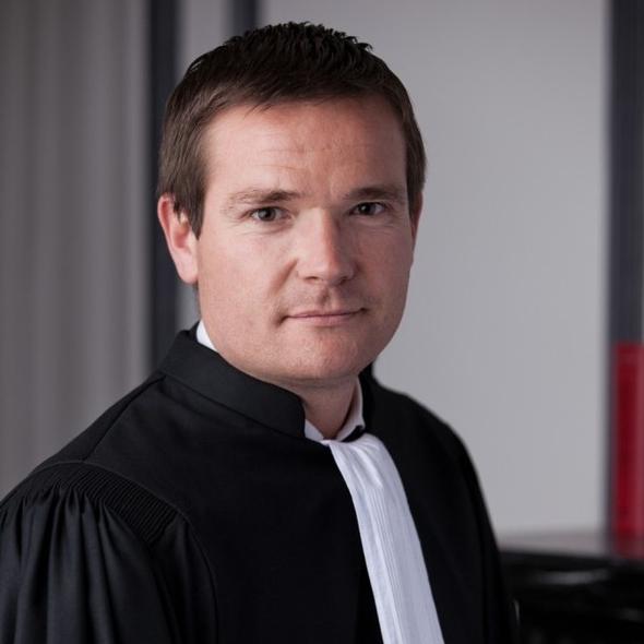 Maître Sven Rauline