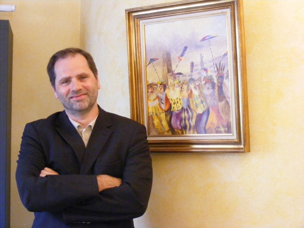 Maître Jean-Pierre Mougel