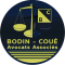 Photo de Me Annelise COUE, avocat à LA ROCHE SUR YON