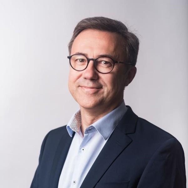 Maître Xavier Rodamel