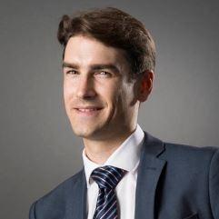 Maître Benjamin Martinot-Lagarde
