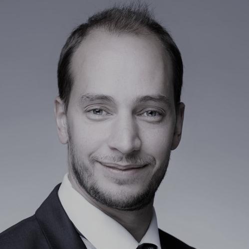 Maître Nicolas Dulac