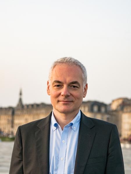 Maître Olivier Descriaux