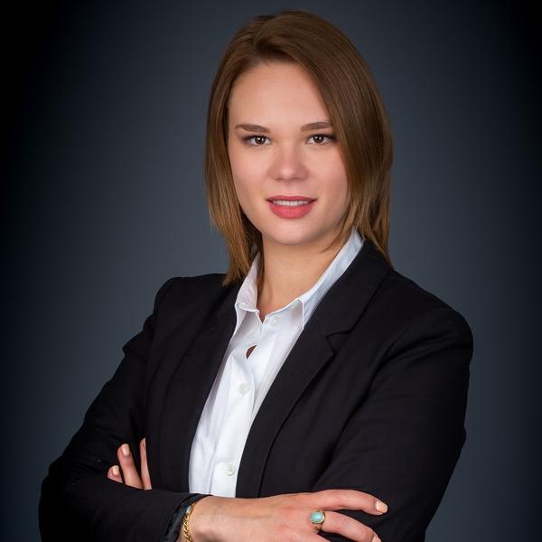 Maître Mélanie Verhaeghe