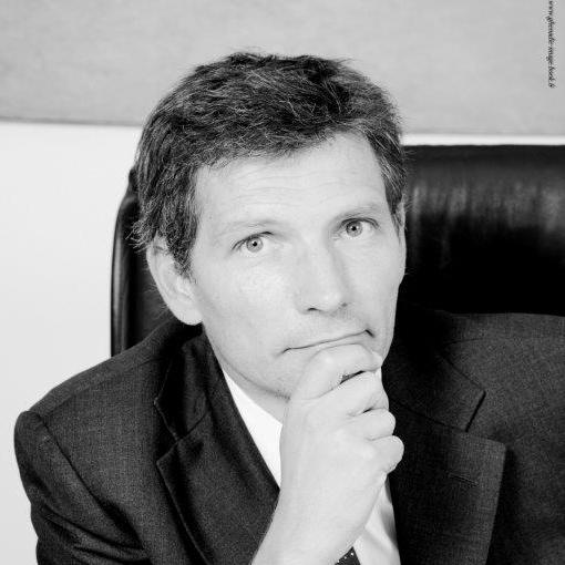 Maître François Meurin