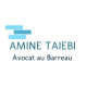Photo de Me Amine TAIEBI, avocat à MARSEILLE