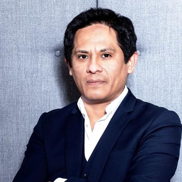 Maître Rodolfo Viera Santa Cruz