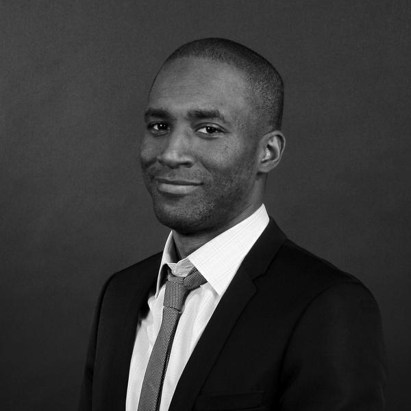 Maître Aminou Bouba