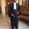 Photo de Me Clautaire AGOSSOU, avocat à PARIS