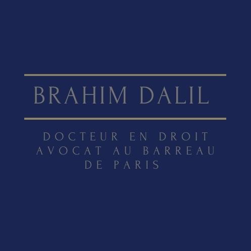 Maître Brahim Dalil