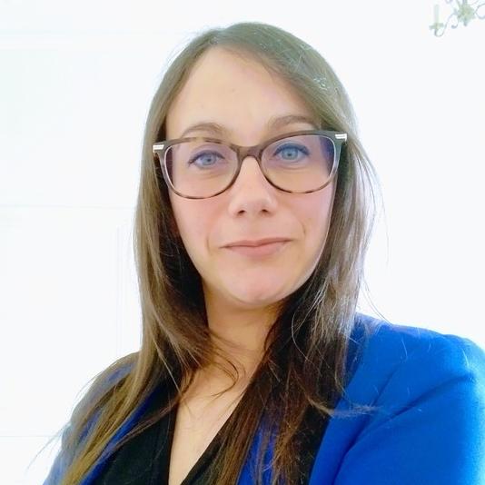 Maître Laureline Rousseau