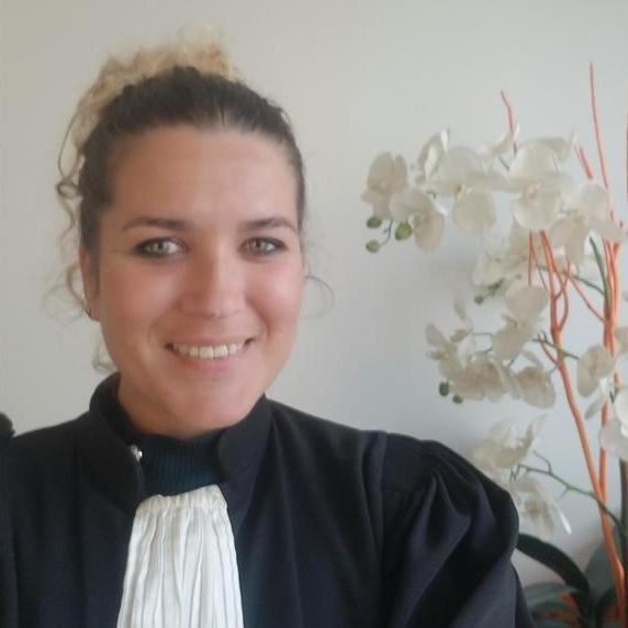 Maître Marie-Laure Floch