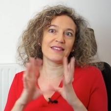 Maître Emmanuelle Andrez