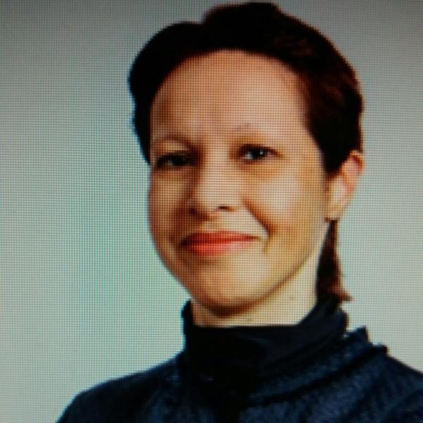 Nadia MILOUDIA
