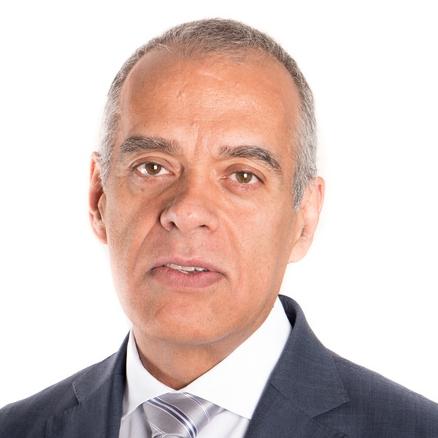 Nuno LAMAS DE ALBUQUERQUE