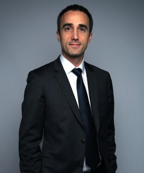 Nicolas DEFIEUX
