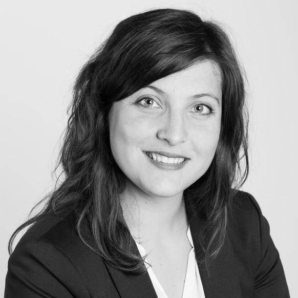 Maître Mathilde Ottavy