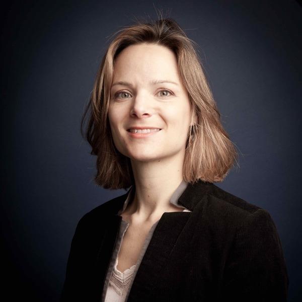 Maître Barbara Fourché