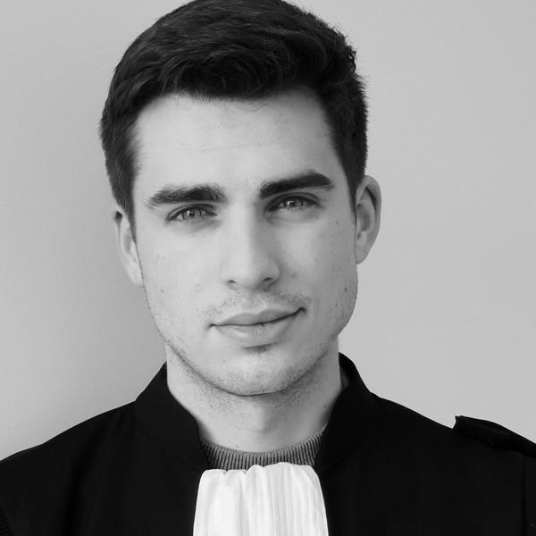 Maître Matthieu Puech