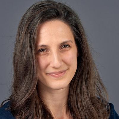 Cécile JAUNEAU