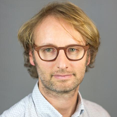Maître Nicolas Beziau