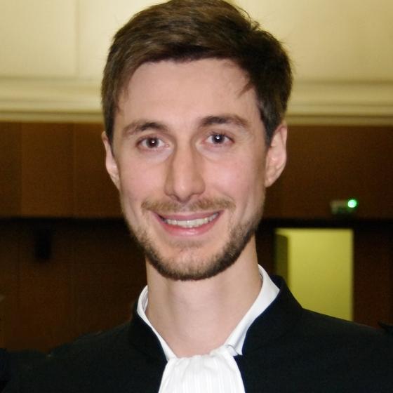 Maître David Lefevre