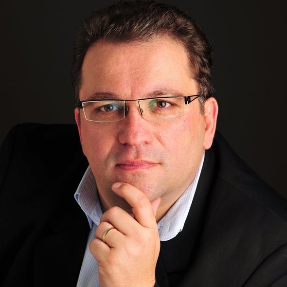 Maître Philippe Baron