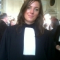 Photo de Me Lise-Marie MICHAUD, avocat à NANTES CEDEX 2