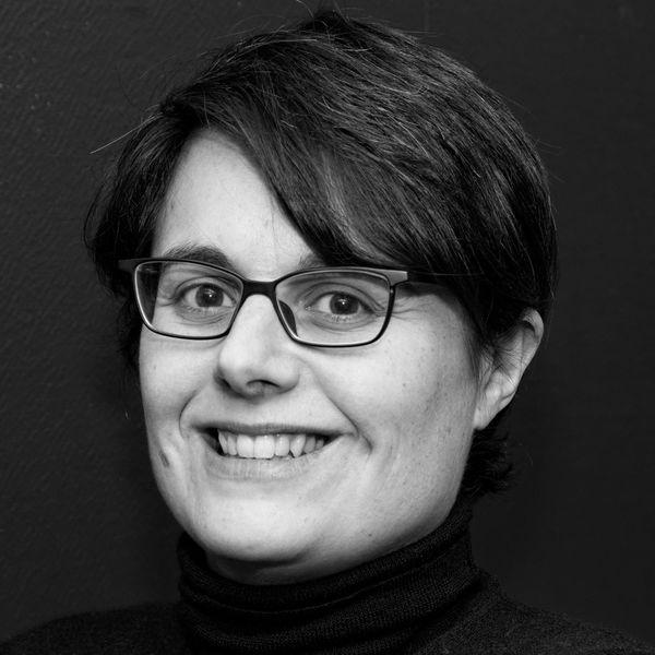 Maître Sandra Pellen