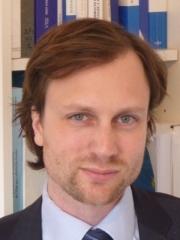 Maître Fabien Hoffmann