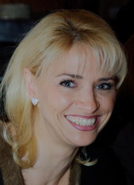 Maître Sandrine Mairesse