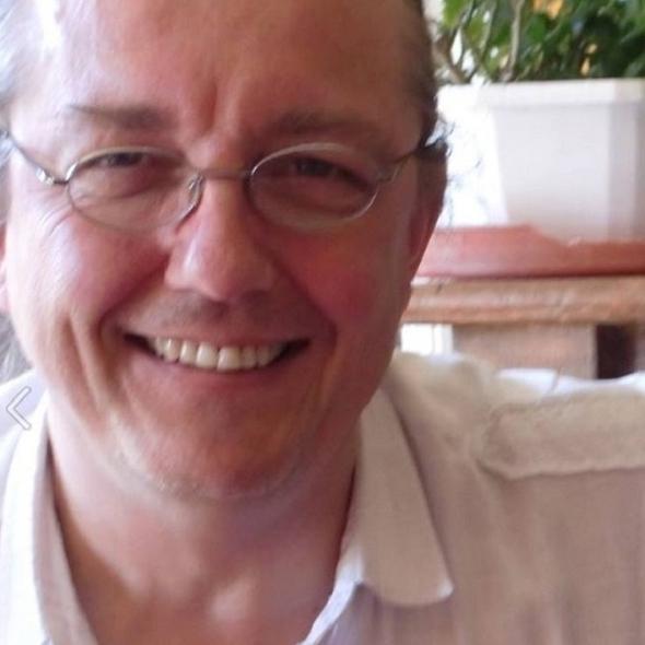Maître Gilles Caboche