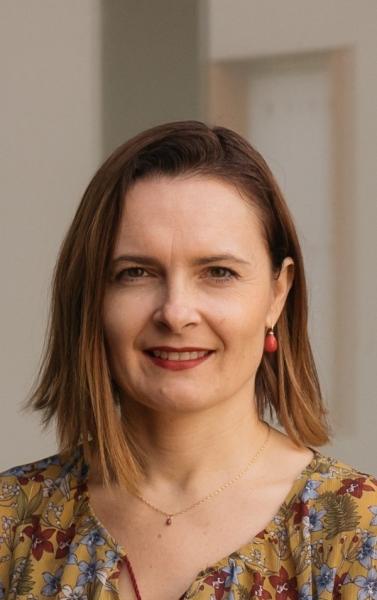 Maître Marta Bledniak