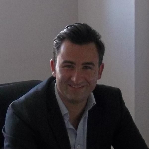 Maître Arnaud Delomel