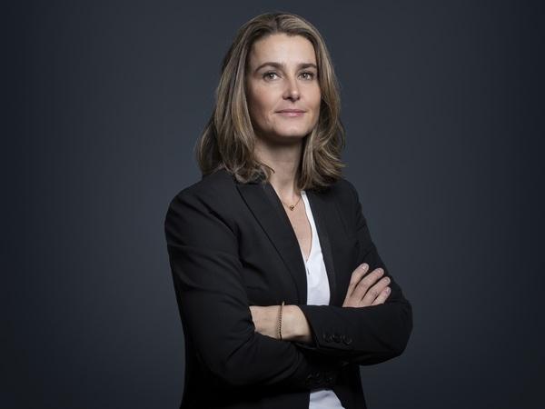Maître Marion Cailar