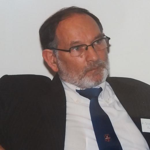 Maître Erik Sainderichin